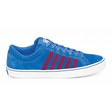 KSwiss Adcourt LA brilliantblue Sneaker Herren