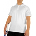 KSwiss Polo Accomplish 2012 weiss Herren (Gr��e M+L)