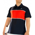 KSwiss Polo Tiered navy Herren