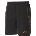Asics Short Resolution schwarz Herren (Gr��e XXL)