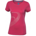 Asics Shirt Graphic rose Damen (Gr��e S+L)