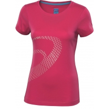 Asics Shirt Graphic rose Damen