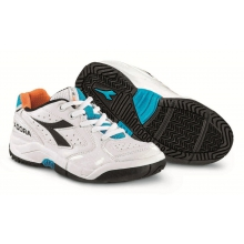 Diadora Speed Comfort IV Tennisschuhe Kinder