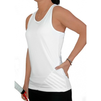 KSwiss Tank Accomplish weiss Damen (Gr��e XS+M)