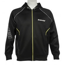 Babolat Jacket Bomber Performance 2013 schwarz Boys