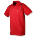 Dunlop Polo Button Performance 2011 rot Herren (Gr��e S)