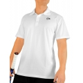 Dunlop Polo Button Club 2013 weiss Herren (Gr��e M+XL)