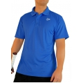 Dunlop Polo Button Club 2013 blau Herren (Gr��e M)
