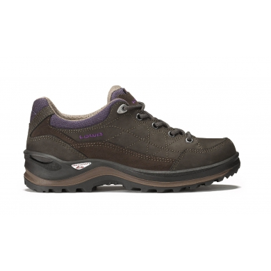 Lowa Renegade III GTX Lo schiefer Outdoorschuhe Damen