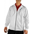 Babolat Jacket Club 2013 weiss Herren (Gr��e S+XL)