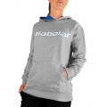 Babolat Sweatshirt Training grau Damen