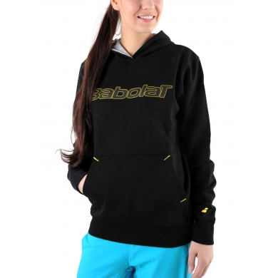 Babolat Sweatshirt Training schwarz Damen