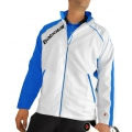Babolat Jacket Performance 2012 weiss Herren