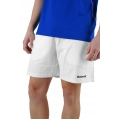 Babolat Short Match Core 2014 weiss Herren