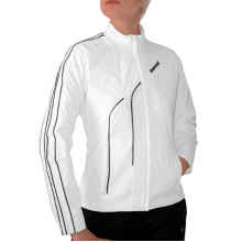 Babolat Jacket Club 2011 weiss Damen