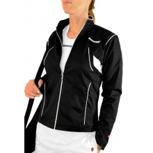 Babolat Jacket Club 2012 schwarz Damen