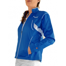 Babolat Jacket Club 2012 blau Damen