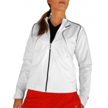 Babolat Jacket Club 2013 weiss Damen