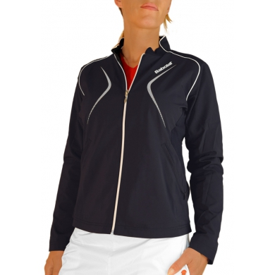 Babolat Jacket Club 2013 marineblau Damen