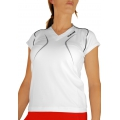 Babolat Shirt Club 2013 weiss Damen