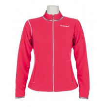 Babolat Jacket Fleece Performance 2013 koralle Girls