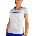 Babolat Shirt Training weiss Damen