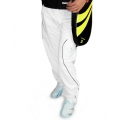 Babolat Pant Club New weiss Damen