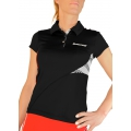 Babolat Polo Performance 2013 schwarz Damen (Gr��e XS)