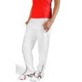 Babolat Pant Performance 2013 weiss Damen