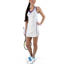 Babolat Kleid Match Performance 2014 weiss Damen