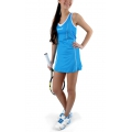 Babolat Kleid Match Performance 2014 t�rkis Damen