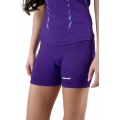 Babolat Shorty Match Performance 2014 violett Damen