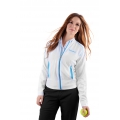 Babolat Jacket Match Core 2014 weiss Damen