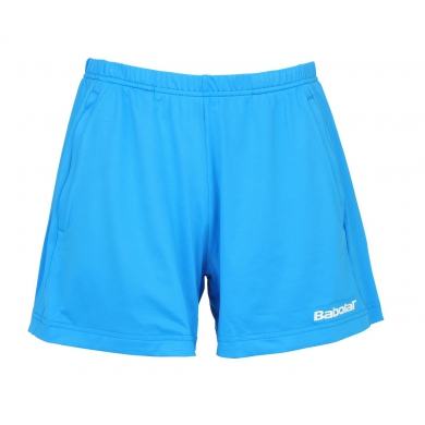 Babolat Short Match Core 2014 türkis Girls