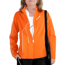 Babolat Jacket Club 2011 orange Girls