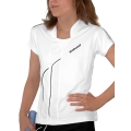 Babolat Shirt Club 2011 weiss Girls