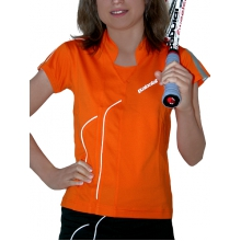 Babolat Shirt Club 2011 orange Girls