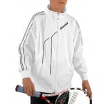 Babolat Jacket Club 2011 weiss Boys