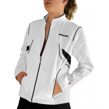 Babolat Jacket Club 2012 weiss Girls