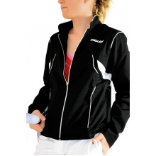 Babolat Jacket Club 2012 schwarz Girls