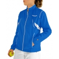 Babolat Jacket Club 2012 blau Girls