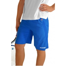 Babolat Short Club 2012 blau Boys