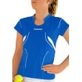 Babolat Shirt Club 2012 blau Girls