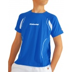 Babolat Tshirt Club 2012 blau Boys