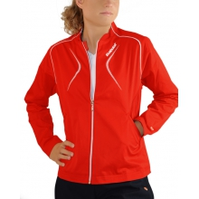 Babolat Jacket Club 2013 rot Girls
