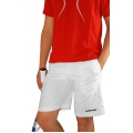 Babolat Short Club 2013 weiss Boys (Gr��e 164)