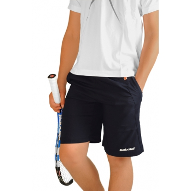 Babolat Short Club 2013 marineblau Boys (Gr��e 128)