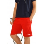 Babolat Short Club 2013 rot Boys
