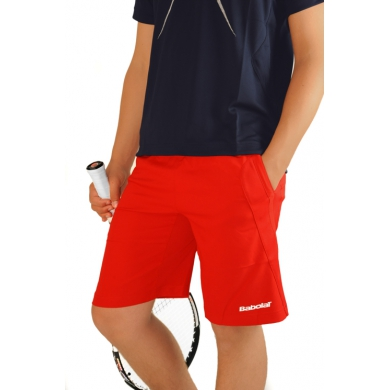 Babolat Short Club 2013 rot Boys (Gr��e 164)