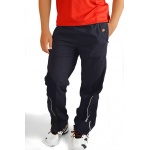 Babolat Pant Club 2013 marineblau Boys